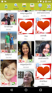 Download Face to face video chat 117.79.3 APK
