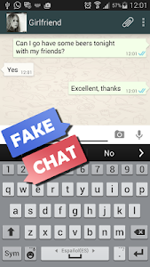 Download Fake Chat Simulator 2.1.8p APK
