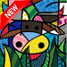 Download Famous Brazilian Art 1.0 APK