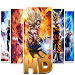 Download Fanart DBS Wallpaper HD 3 APK