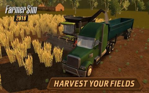 Download Farmer Sim 2018 1.8.0 APK