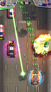 Download Fastlane: Road to Revenge 1.38.1.5489 APK