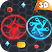Download Fidget Spinz.io game 1.2 APK