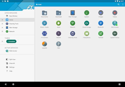 Download FX File Explorer: No ads, No tracking, No nonsense 7.2.2.2 APK