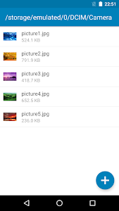Download File Explorer 1.4.0 APK