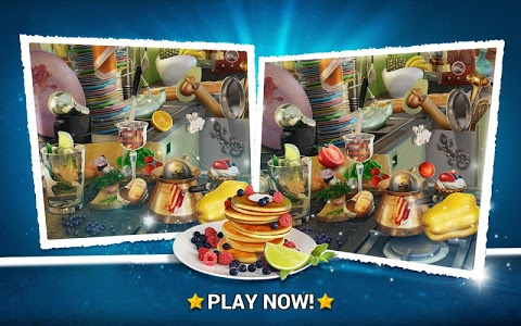Download Find Differences Kitchens – Spot the Difference 2.1.1 APK