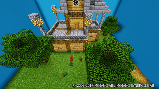 Download Find the Button MCPE Map 2.1 APK