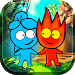 Download Fire Kid And Water Kid - Forever Love 1.12 APK