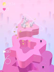 screenshot of Fit version 1.1.0