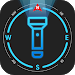 Download Flashlight Compass with Sounds 1.5.3 APK