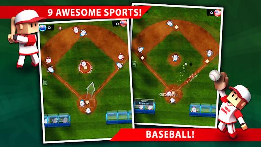 screenshot of Flick Champions version 1.3.6