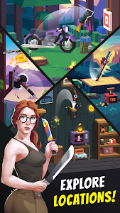 screenshot of Flippy Knife version 1.8.8