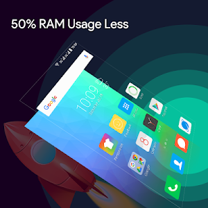Download Fly Launcher 2.0 Fast Pure 2.045 APK