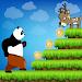 Download Forest Panda Run  APK