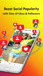 Download Free Likes and Views 2.0.2 APK