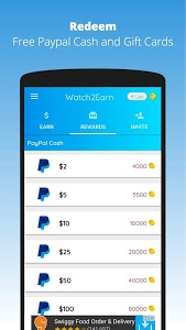 Download Free Paypal Cash & Gift Cards 2.1 APK