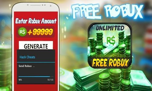 Download Free Robux For Roblox Simulator - Joke 1.1 APK