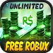 Download Free Robux For Roblox Simulator - Joke 1.1 APK