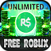 Download Free Robux For Roblox Simulator - Joke 1.0 APK