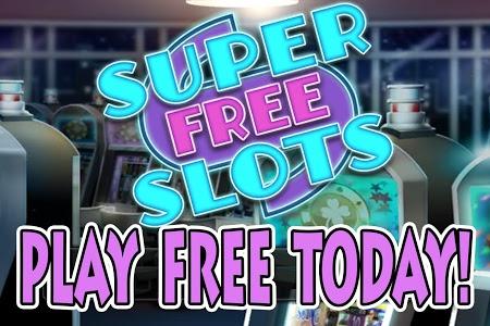 Download Slots: Super Free Slot Games Casino Slot Machines 1.103 APK