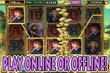 Download Slots: Super Free Slot Games Casino Slot Machines 1.103 APK