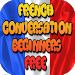 Download Learn French dialogues texte audio 2.4 APK