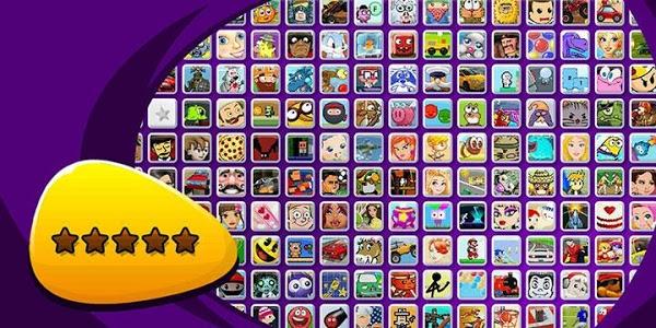 Download FRII Juegos Online Gratis 1.1 APK