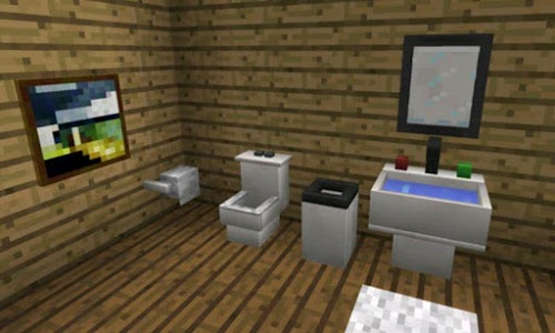 Download Furniture Mod for MCPE 7 APK