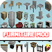 Download Furniture Mod For MCPE 1.0.2 APK