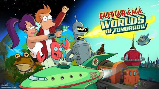 Download Futurama: Worlds of Tomorrow 1.6.4 APK