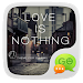 Download GO SMS LOVE IS NOTHING THEME 1.0 APK