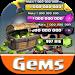 Download Gems COC FHX Lights Pranks! 99 1.2.0 APK