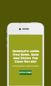 Download Gems For Coc:Free Gems : Tips 1.0 APK