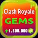 Download Gems for Clash Royale  3.3 APK
