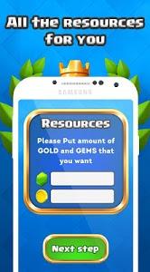 Download Gems for Clash Royale Prank 3.0 APK