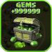 Download Gems for Clash of Clans Tips Clash-of-clans-free-gems-1.0 APK