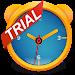 Download Gentle Alarm (TRIAL)  APK