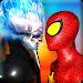 Download Ghost Hero vs Superheroes Fire Blaze Epic Battle 1.1 APK