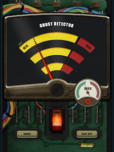 Download Ghost Sensor - EM4 Detector 1.5 APK