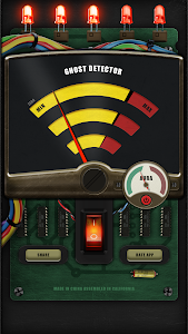 Download Ghost Sensor - EM4 Detector 1.5 APK