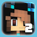 Download Girl Skins for MCPE Free 2 1.0 APK