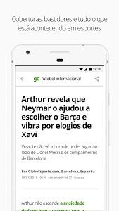 Download Globoesporte.com 4.36.0 APK