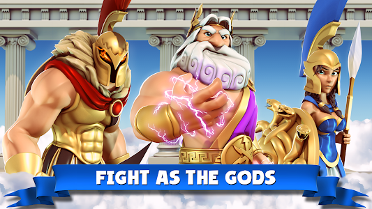 Download Gods of Olympus 2.4.20169 APK