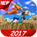 Download Super Goku Saiyan Fight Z 1.4.2 APK