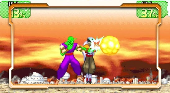 Download Goku Saiyan Ultimate Warrior 1.0 APK