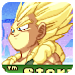Download Goku Saiyan Ultimate Warrior 1.0 APK