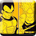 Download Goku Supersonic Dragon Warriors 2 APK