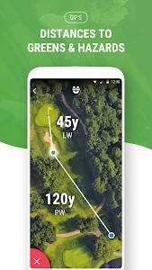 Download Golf GPS by SwingU  APK