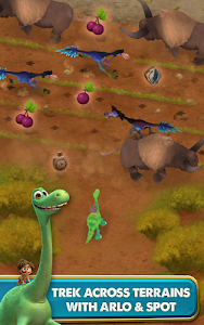 Download Good Dinosaur: Dino Crossing 1.1.4 APK