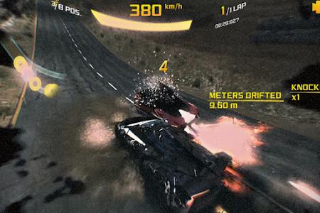 Download Guide Asphalt 8 : Airborne 1.0 APK